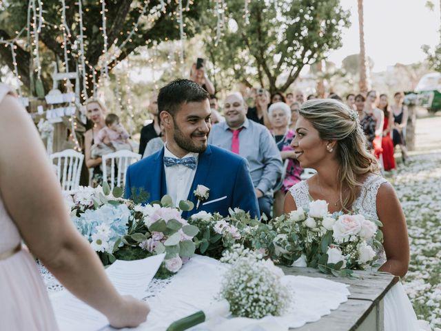 Il matrimonio di Nicola e Maeva a Casarano, Lecce 47