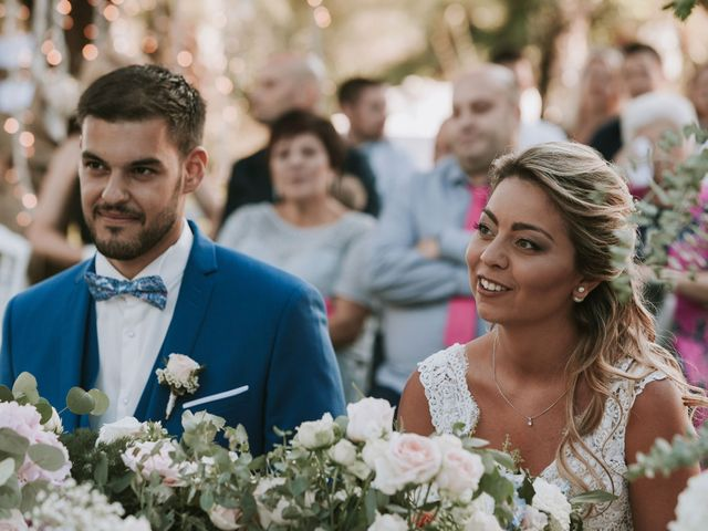 Il matrimonio di Nicola e Maeva a Casarano, Lecce 48