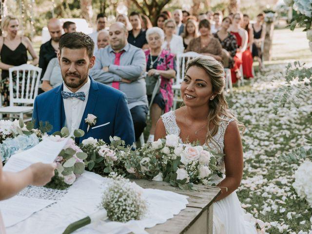 Il matrimonio di Nicola e Maeva a Casarano, Lecce 49