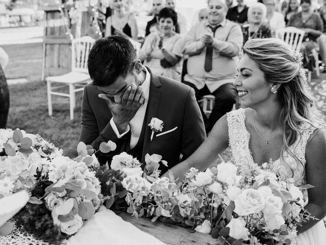 Il matrimonio di Nicola e Maeva a Casarano, Lecce 53