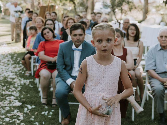 Il matrimonio di Nicola e Maeva a Casarano, Lecce 56