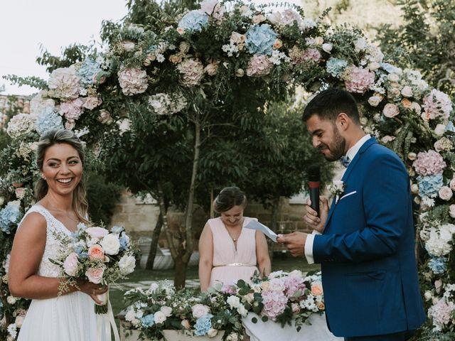 Il matrimonio di Nicola e Maeva a Casarano, Lecce 57