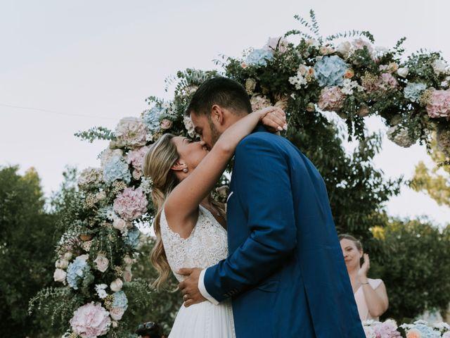 Il matrimonio di Nicola e Maeva a Casarano, Lecce 60