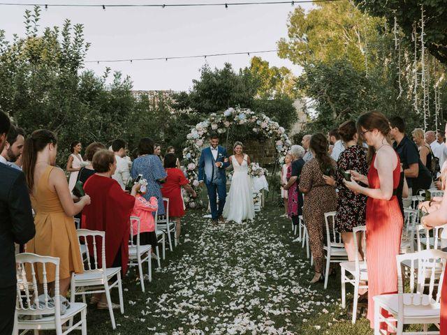Il matrimonio di Nicola e Maeva a Casarano, Lecce 62