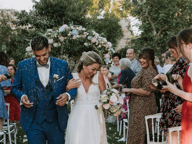 Il matrimonio di Nicola e Maeva a Casarano, Lecce 63