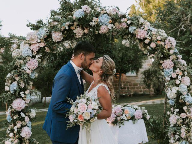 Il matrimonio di Nicola e Maeva a Casarano, Lecce 64