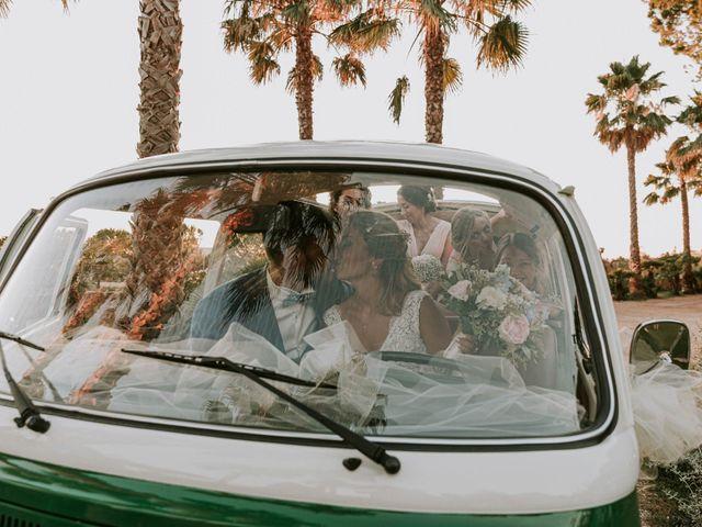 Il matrimonio di Nicola e Maeva a Casarano, Lecce 65