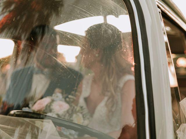 Il matrimonio di Nicola e Maeva a Casarano, Lecce 66