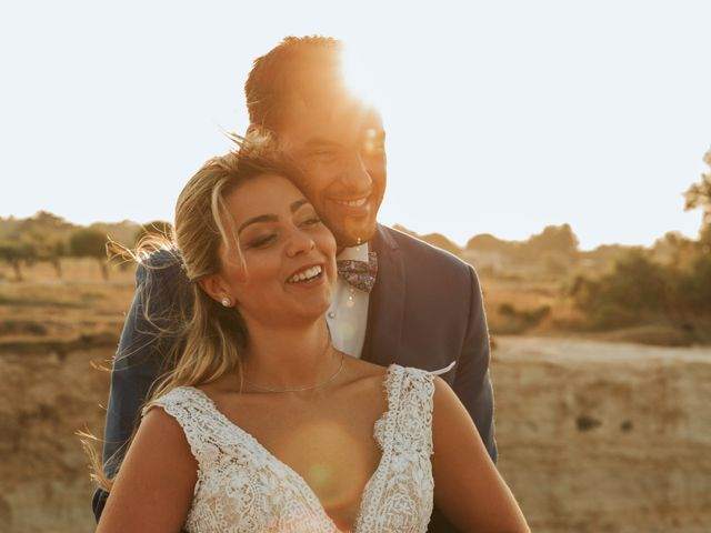 Il matrimonio di Nicola e Maeva a Casarano, Lecce 73