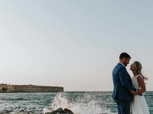 Il matrimonio di Nicola e Maeva a Casarano, Lecce 74