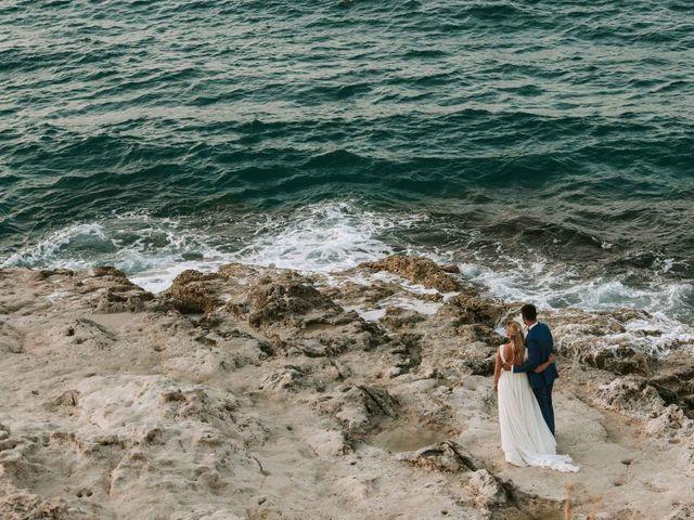 Il matrimonio di Nicola e Maeva a Casarano, Lecce 82