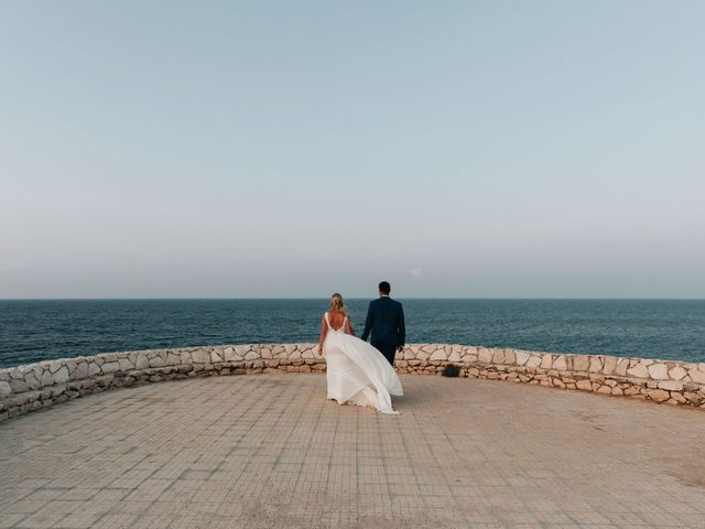 Il matrimonio di Nicola e Maeva a Casarano, Lecce 85