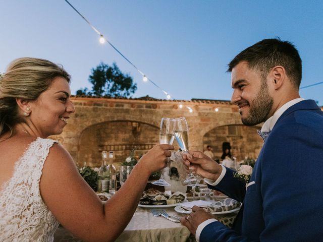 Il matrimonio di Nicola e Maeva a Casarano, Lecce 2