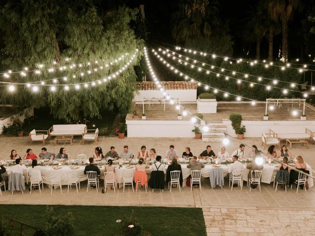 Il matrimonio di Nicola e Maeva a Casarano, Lecce 96