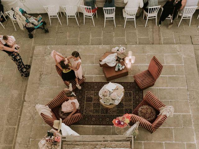 Il matrimonio di Nicola e Maeva a Casarano, Lecce 97
