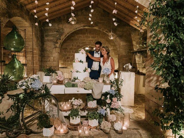 Il matrimonio di Nicola e Maeva a Casarano, Lecce 103