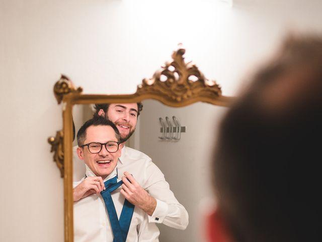 Il matrimonio di Stefano e Laura a Varese, Varese 11