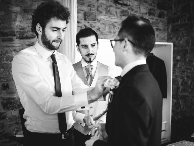Il matrimonio di Stefano e Laura a Varese, Varese 14