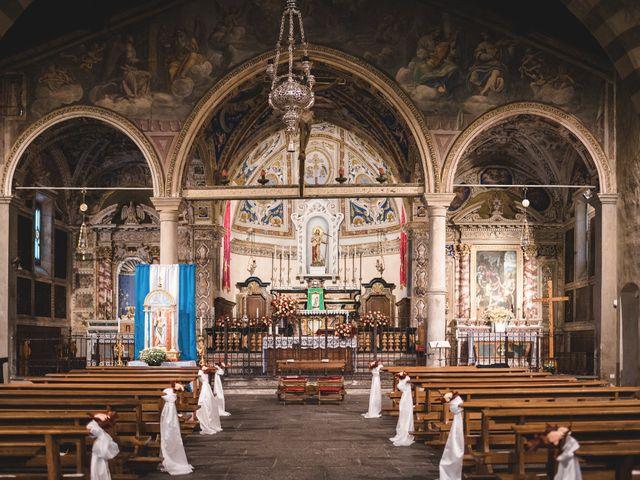 Il matrimonio di Stefano e Laura a Varese, Varese 18