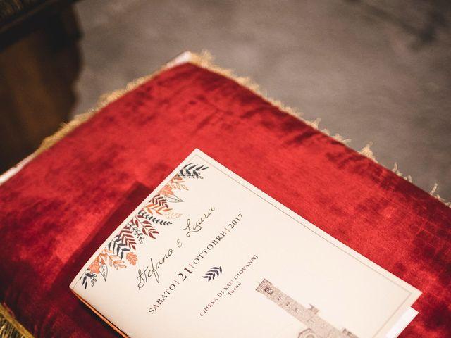 Il matrimonio di Stefano e Laura a Varese, Varese 20