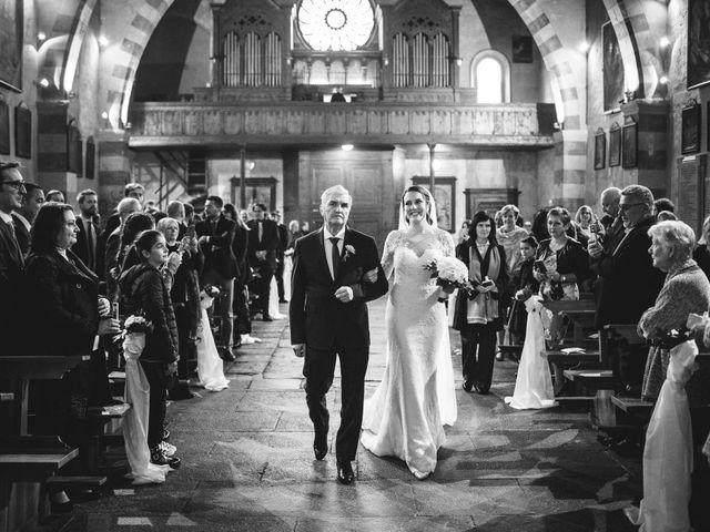 Il matrimonio di Stefano e Laura a Varese, Varese 23