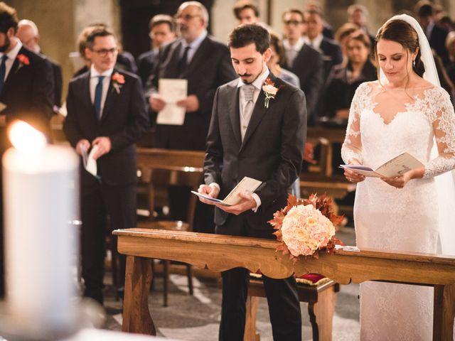 Il matrimonio di Stefano e Laura a Varese, Varese 27