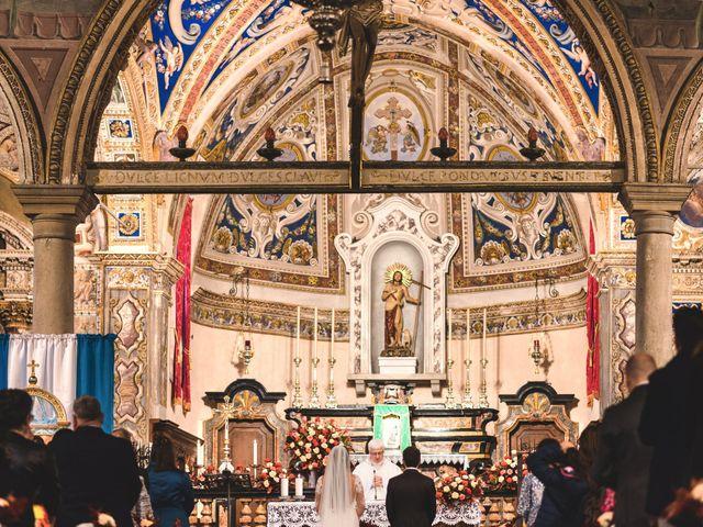 Il matrimonio di Stefano e Laura a Varese, Varese 28
