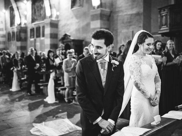 Il matrimonio di Stefano e Laura a Varese, Varese 33
