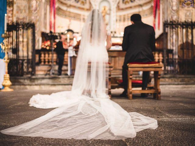 Il matrimonio di Stefano e Laura a Varese, Varese 35