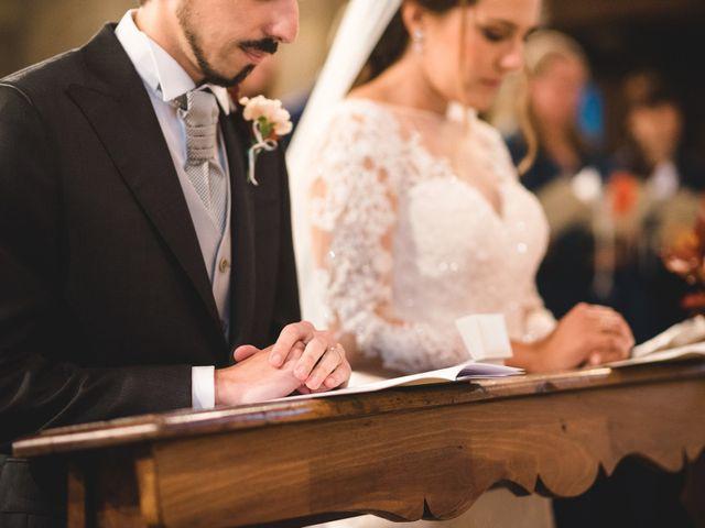 Il matrimonio di Stefano e Laura a Varese, Varese 36