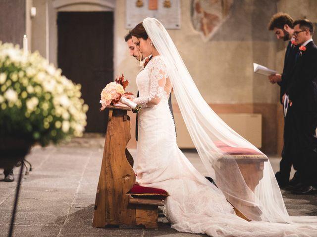 Il matrimonio di Stefano e Laura a Varese, Varese 37