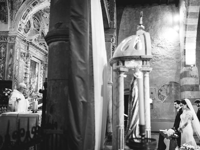 Il matrimonio di Stefano e Laura a Varese, Varese 39