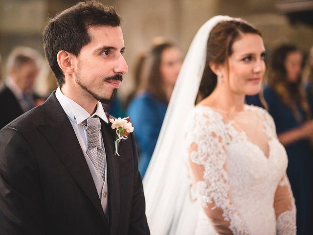 Il matrimonio di Stefano e Laura a Varese, Varese 40