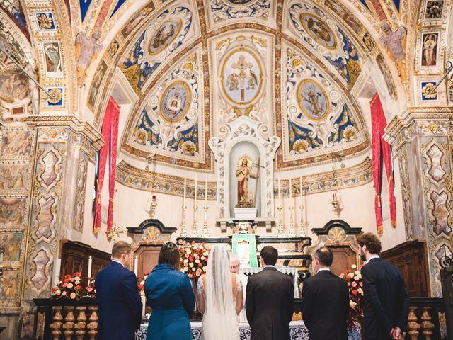 Il matrimonio di Stefano e Laura a Varese, Varese 41