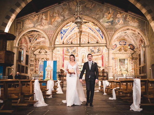 Il matrimonio di Stefano e Laura a Varese, Varese 42