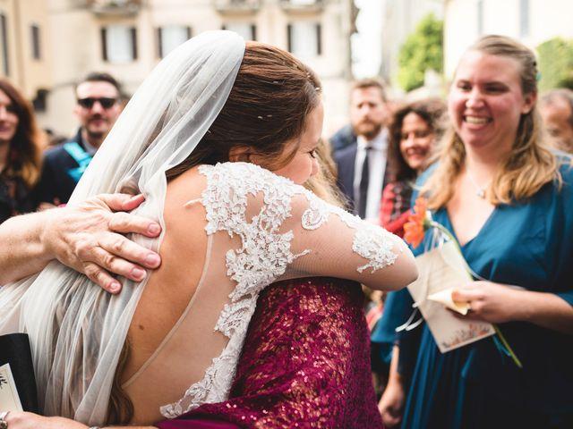 Il matrimonio di Stefano e Laura a Varese, Varese 45