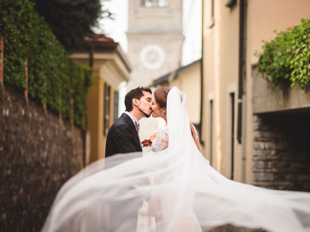 Il matrimonio di Stefano e Laura a Varese, Varese 1