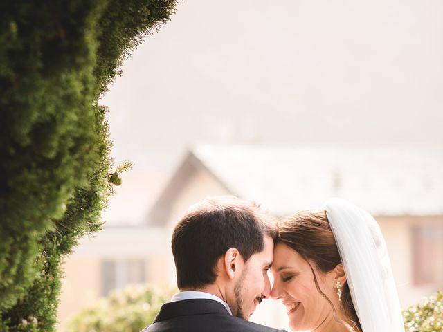 Il matrimonio di Stefano e Laura a Varese, Varese 48