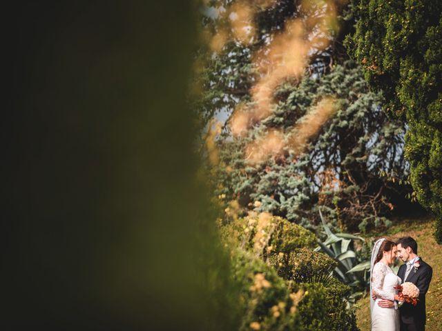 Il matrimonio di Stefano e Laura a Varese, Varese 49