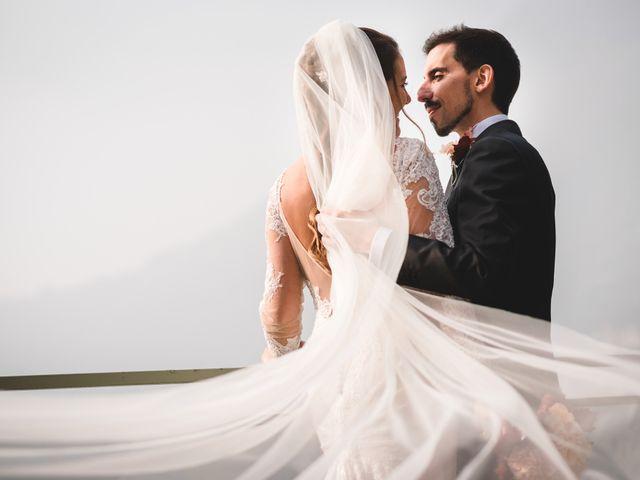 Il matrimonio di Stefano e Laura a Varese, Varese 50