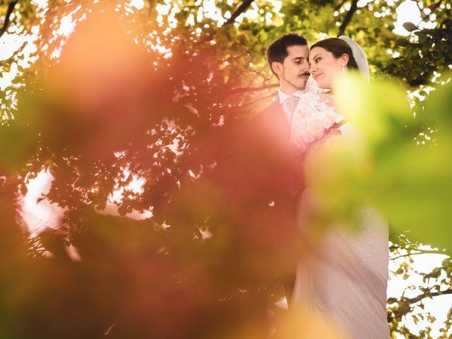 Il matrimonio di Stefano e Laura a Varese, Varese 52