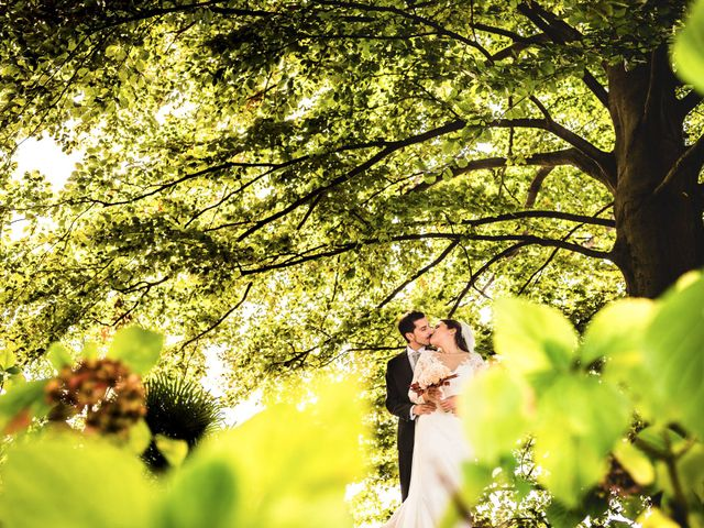 Il matrimonio di Stefano e Laura a Varese, Varese 53
