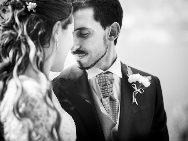 Il matrimonio di Stefano e Laura a Varese, Varese 54