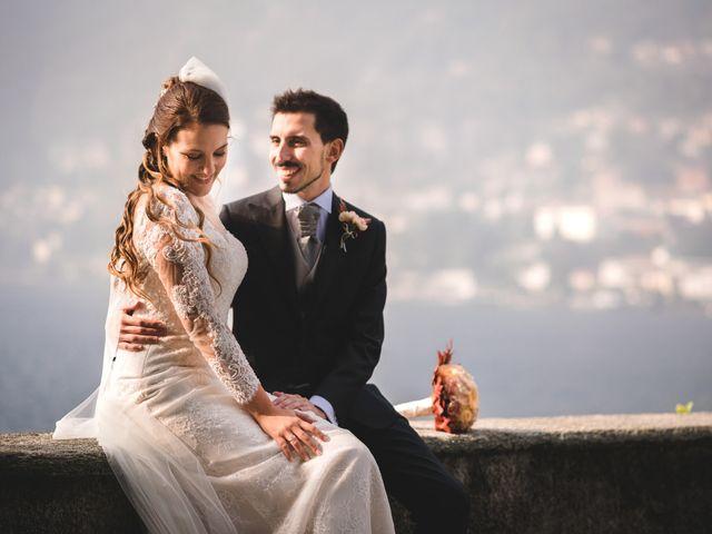 Il matrimonio di Stefano e Laura a Varese, Varese 55