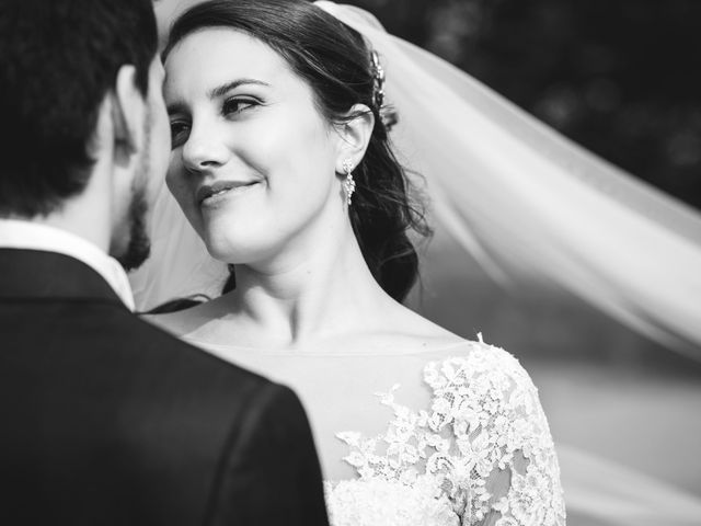 Il matrimonio di Stefano e Laura a Varese, Varese 57