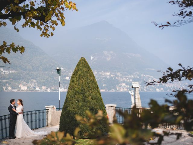 Il matrimonio di Stefano e Laura a Varese, Varese 58