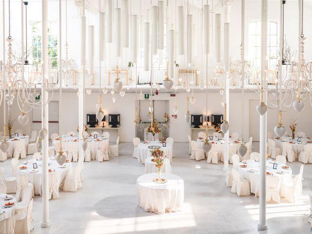 Il matrimonio di Stefano e Laura a Varese, Varese 60