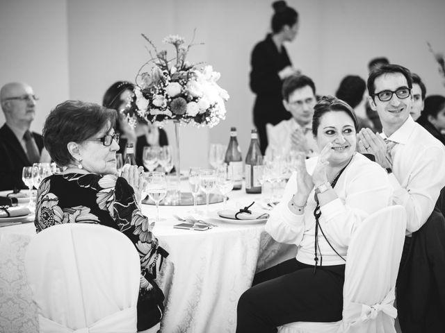 Il matrimonio di Stefano e Laura a Varese, Varese 63