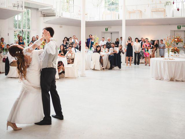 Il matrimonio di Stefano e Laura a Varese, Varese 74