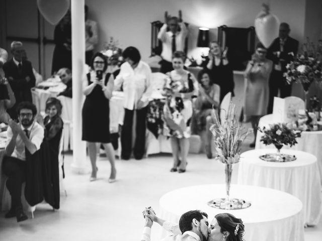 Il matrimonio di Stefano e Laura a Varese, Varese 75